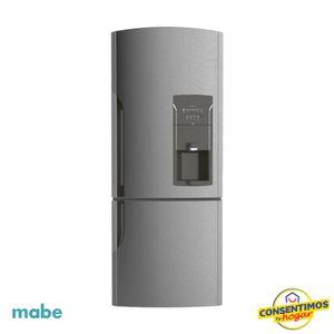 Refrigerador Mabe 520 litros  RMB520IJMREO/RMB1952JMXEO- Metálico