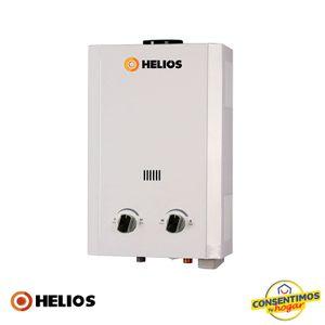 Boiler Helios LS-GI06P 6 Litros Butano Instantáneo