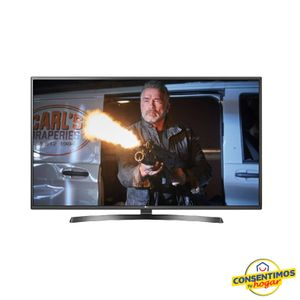 "Televisor LG 55"" Modelo 55UM7200/7100PUA/UN7300PUC/UN6951ZUA  WebOs LED UHD 4K Smart"