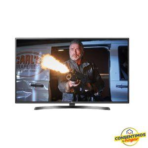 """Televisor LG 55"""" Modelo 55UM7200PUA WebOs LED UHD 4K Smart"""