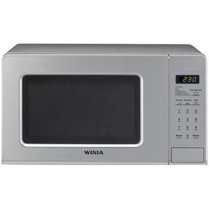 Horno de microondas 0.7 pies Winia KOR-660S – Metálico