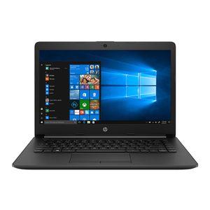 Laptop H.P. 14-CK2097LA Windows 10 Home Intel Celeron N4020 4GB 1TB